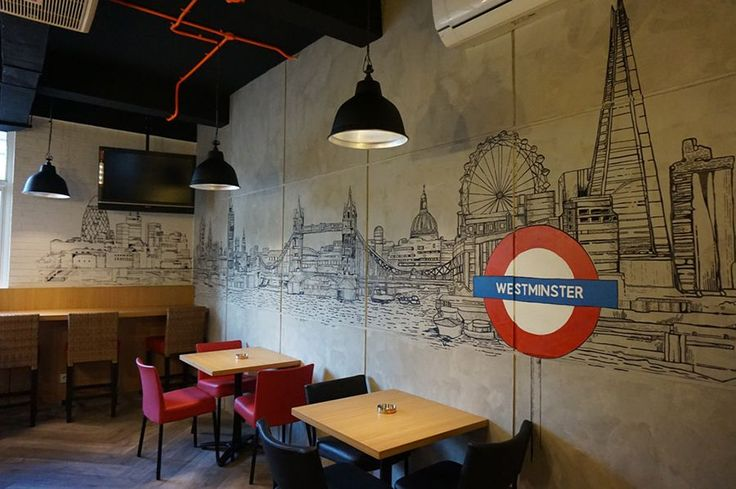 Industrial, Modern | Dining Area | Rokerij | Tangerang | Araceli Studio