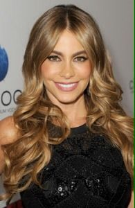 Sofia Vergara Hair Color | Hair Me Out | Pinterest | Hair, Hair styles and Hair Care