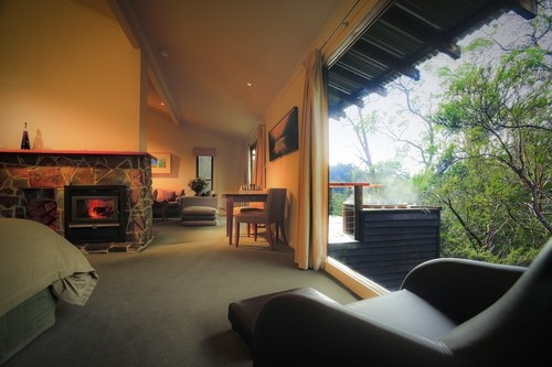 king billy suite, cradle mountain lodge, tassie. we stayed here for our honey moon. amaze
