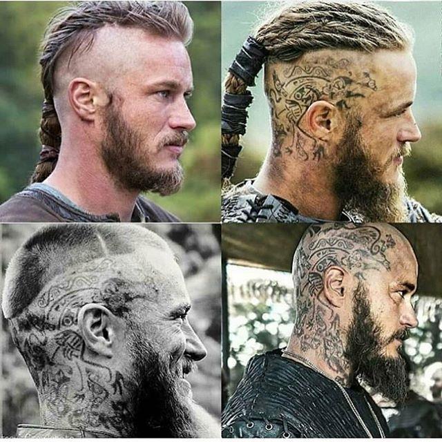 Corte De Vikingo