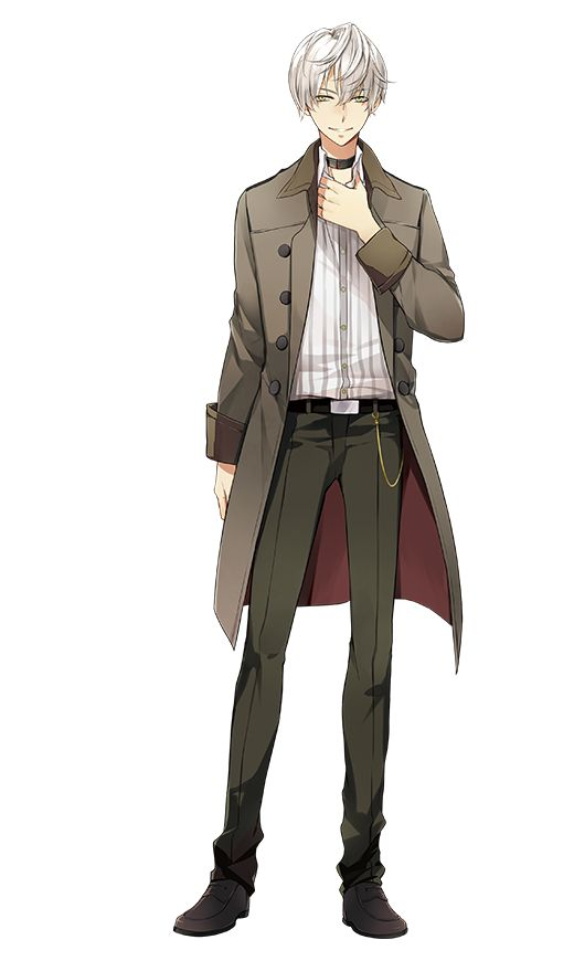 Anime Characters In Suits : Best images about anime boys on pinterest