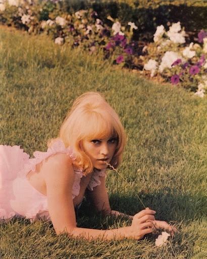 Madonna in Vanity Fair, 1992