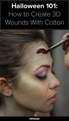 You'er going to need these tips for your #DIY zombie costume.