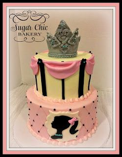 bakery decorated custom cakes and cupcakes more prinsecc cakes cakes ...