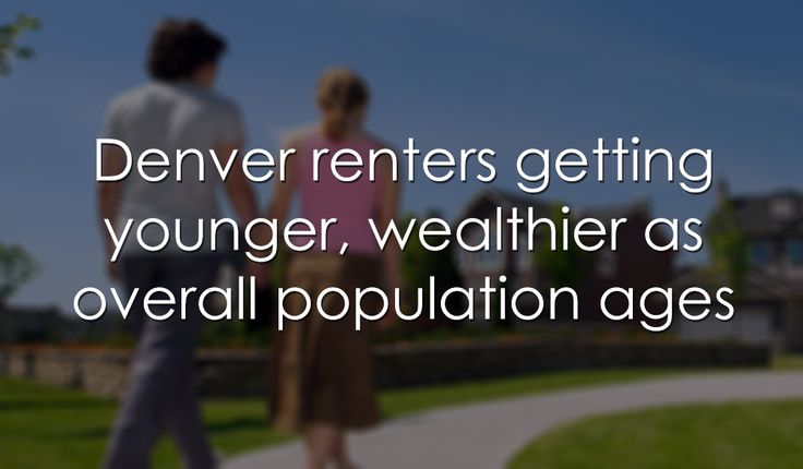 Two years ago, 30 percent of apartment rents were less than $1,000 per month. Read more: http://dpo.st/1S8zNMb  #ReasonsToBuy #RealEstate #Denver