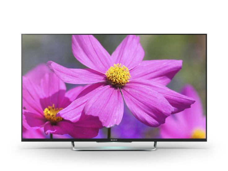 Best Price Sony KDL55W800B 55-Inch 3D Smart LED TV