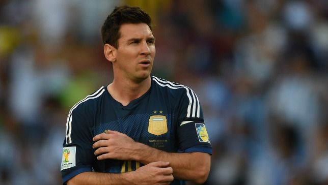 lionel messi soccer player gym essay Are international soccer moguls preying on the dreams of the world's poor one prodigy in a million could become the next messi, but many young players sacrifice school and family to chase glory.