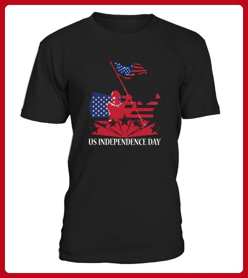 US Independence Day T Shirt Womens Premium TShirt - Ostern shirts (*Partner-Link)