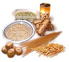 Complexe koolhydraten (bron: Howstuffworks.com)
