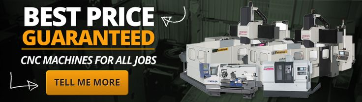 "cnc machine for sale | cluemachine.com ""Clue Machinery Advertiser is a leading print and web source for used cnc machines in Canada. Our primary focus is the metal cutting and fabrication industries. http://www.cluemachines.com/"""