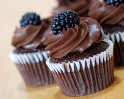 Cupcakes au chocolat recette facile