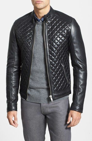 1002 best Leather images on Pinterest | Leather fashion, Men's ...
