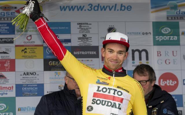 Cyclisme: Sean De Bie remporte les Trois Jours de Flandre occidentale -                  Timothy Dupont (Veranda's Willems) s'est pour sa part imposé lors de la dernière étape de la quinzième édition des Trois Jours de Flandre occidentale (cat 2.1), dimanche, entre Nieuport et Ichtegem.  http://si.rosselcdn.net/sites/default/files/imagecache/flowpublish_preset/2016/03/06/2067812715_B978040430Z.1_20160306182102_000_G8P6BA0H9.3-0.j