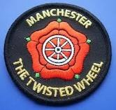 'Twisted Wheel' Manchester