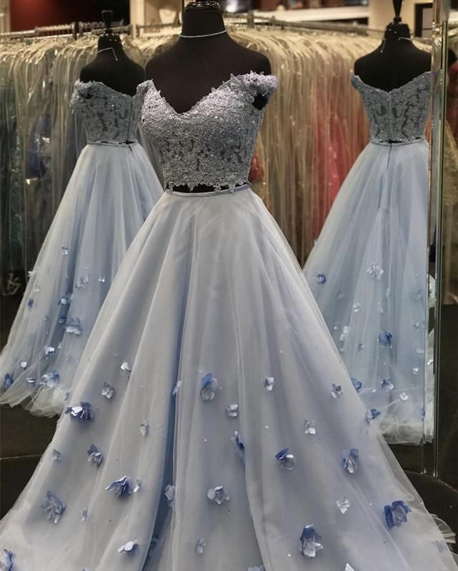 b2af89a4ceb9ad Item Description   A stylish two Piece Dress Featuring Lace Crop With Off  Shoulder Design