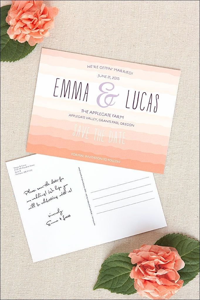 wedding invitations that look like theatre tickets%0A    Beautiful Spring Wedding Invitation Ideas