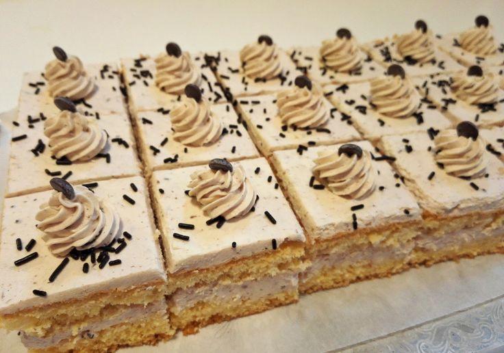 Annyira finom ez a süti, és annyira egyszerű és gyors az elkészítése - azt leszámítva, hogy meg kell...
