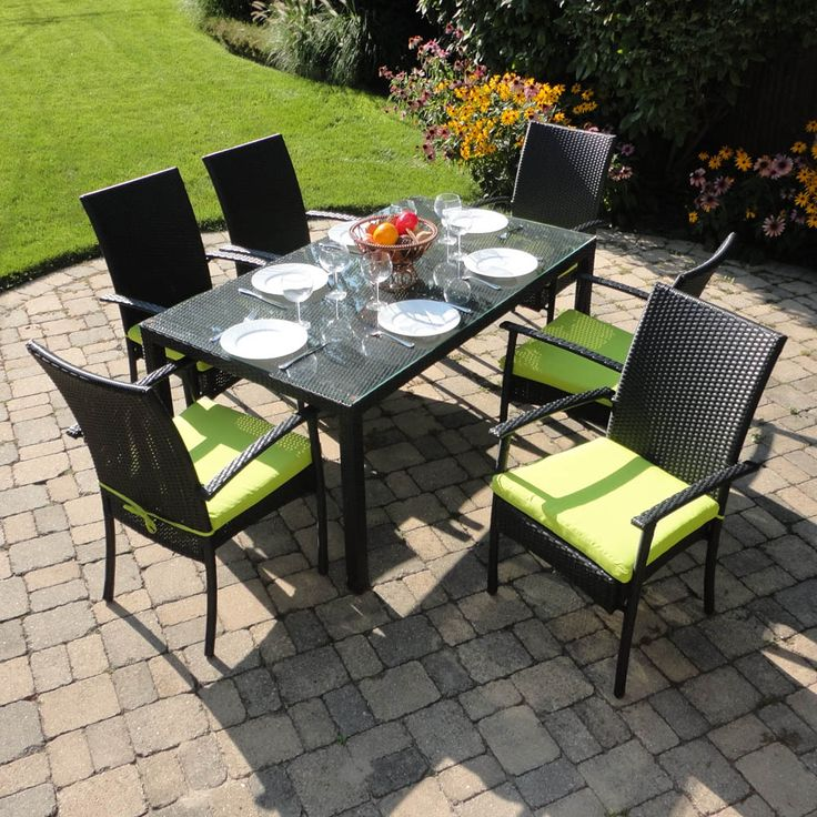 22 best Great Outdoor Wicker Patio Furniture images on Pinterest