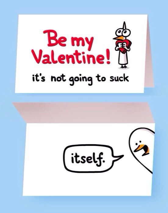 The Best Valentine's Day Cards