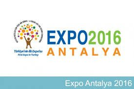 """Expo 2016 Antalya -  The 2016 Horticultural Expo is organised this year in Antalya and is the very first time Turkey has been a host for an Expo.  The theme for this years event is """"Flowers and Children"""" with its motto being """"A Green Life for Future Generations"""". The Expo has a wide variety of events happening, there really is something for everyone. This Expo Antalya 2016 is definitely an event you would not want to miss!!"""