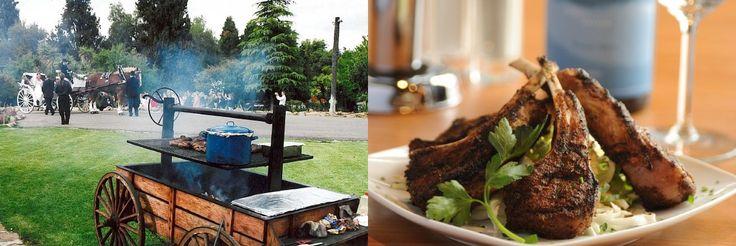 Hunter Steakhouse Mission Valley Restaurant Week
