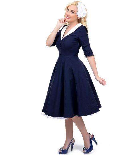 Unique Vintage Unique-Vintage.com ist der Geheimtipp unter modebewussten Ladies mit einer Vorliebe für Kleider und Bekleidung im Vintage-Stil. Alle Bilder mit freundlicher Erlaubnis von Unique Vintage Die besten Designs der Zwanziger bis Sechziger Jahre finden sich alle in dem … Weiterlesen →