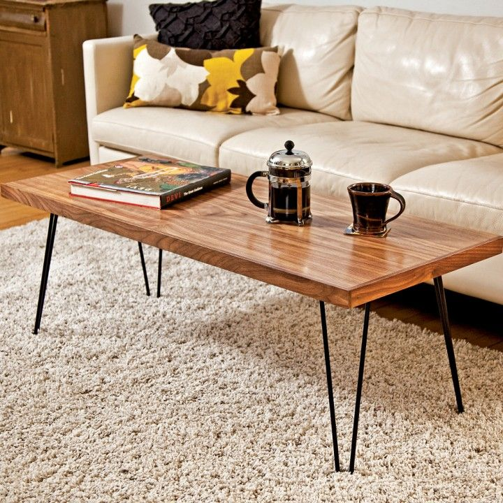 Interior Remodel For Charming Hairpin Leg Coffee Table Pleasant Small  Coffee Table Remodel Ideas With Hairpin Leg Coffee Table, You Can See More  Pictures ...