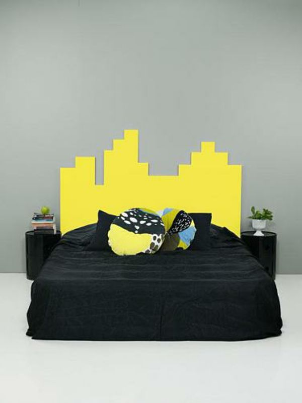 Attraktiv 153 Coole Ideen Für Bettkopfteile