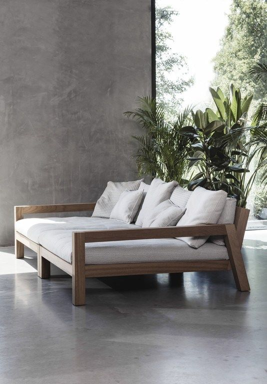 The 25 best Wooden sofa ideas on Pinterest Wooden couch Asian