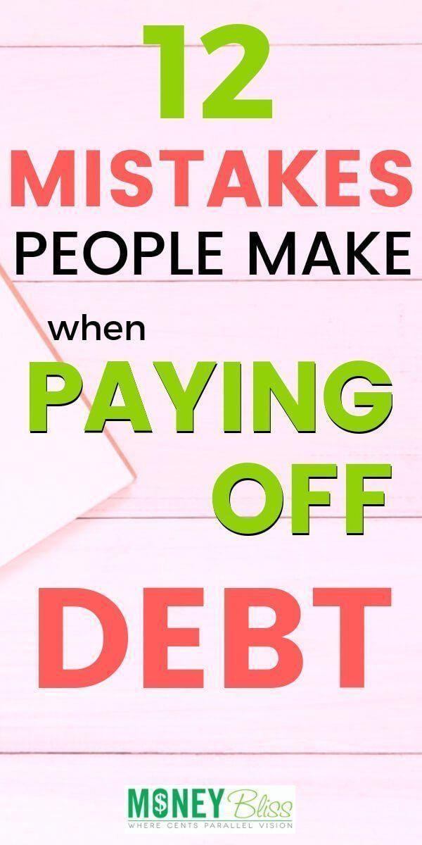 Pin On Debt Free