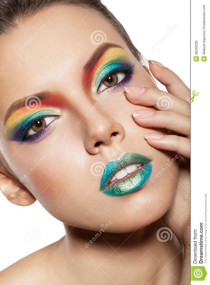 de-make-up-van-de-regenboog-28346235.jpg (957×1300)