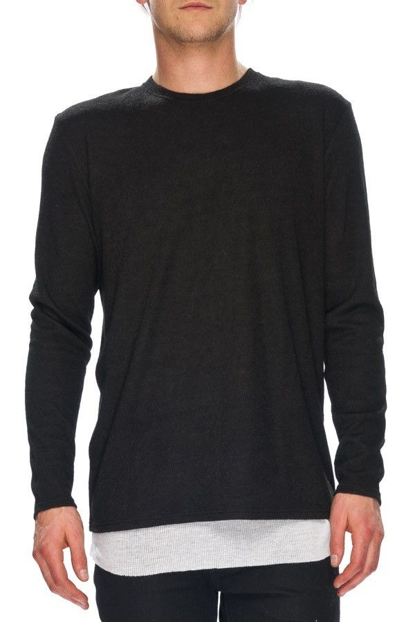 NEUW - Ren Knit Black