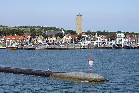 Terschelling, Island of The Netherlands
