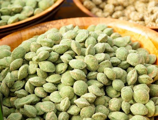 Almond nut suppliers - Climate requirements