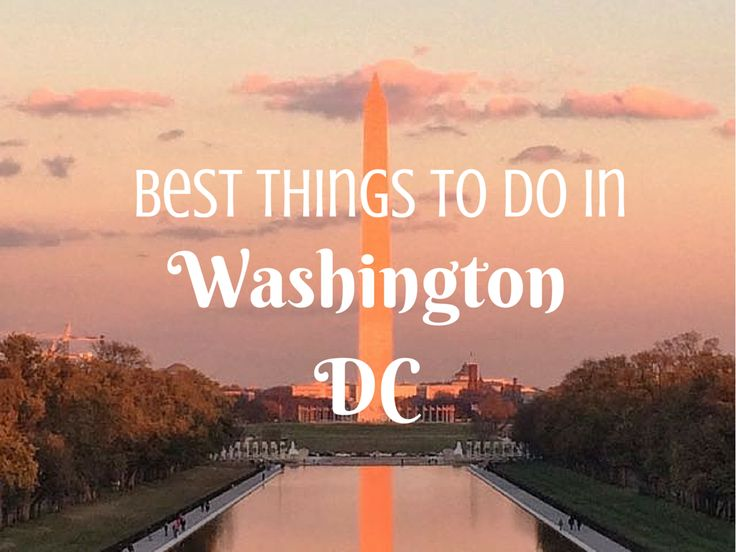 Wondering what are the best things to do in Washington DC? Plan your trip with this 3 day itinerary including hotel and food recommendations.