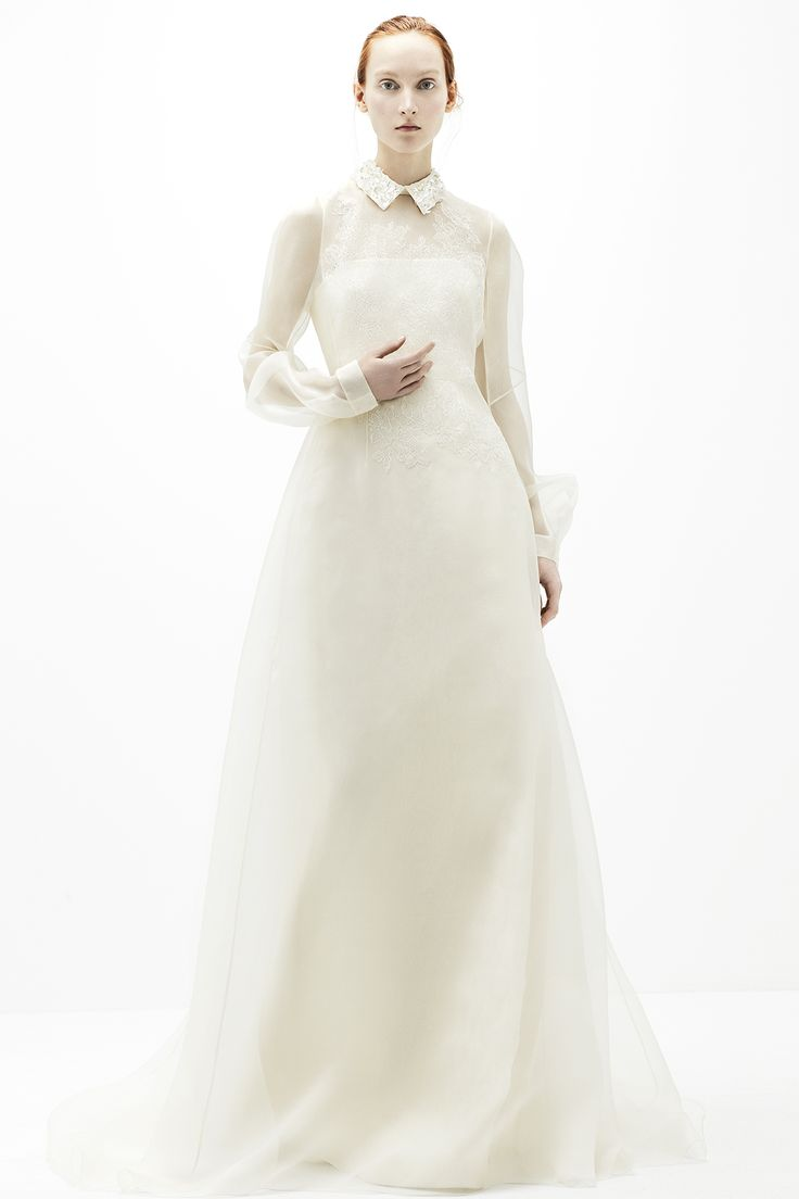 19 best delpozo bridal collection images on pinterest bridal 19 best delpozo bridal collection images on pinterest bridal collection couture bridal and boyfriends ombrellifo Gallery