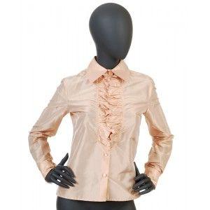 Valentino - salmon women  shirt
