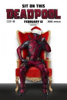 Deadpool (film) - Wikipedia, the free encyclopedia