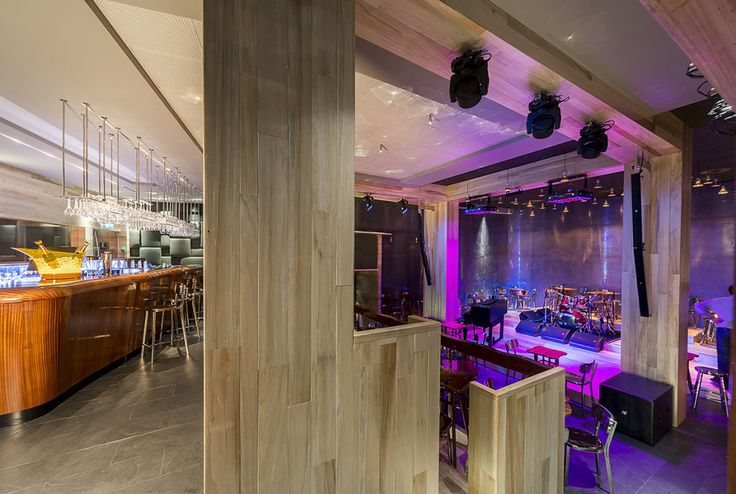 Night Out: Zoe Live Bar | LivinGeneva