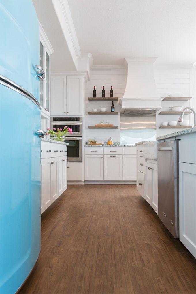 Kitchen laura u interior design cool kitchens for Laura u interior design