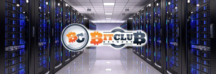 Bitclub Network Mining Pool