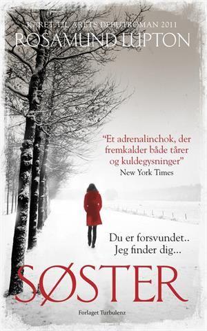 Læs om Søster. E-bogen fås også som Bog eller Lydbog. E-bogens ISBN er 9788792861184, køb den her