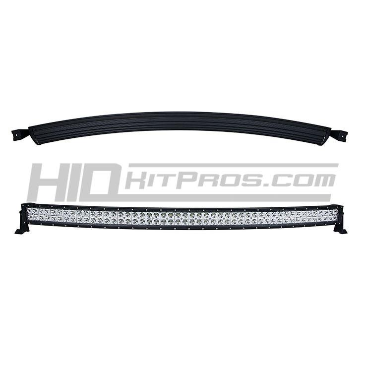 Power Bulbs 50 288w High Output Led Light Bar