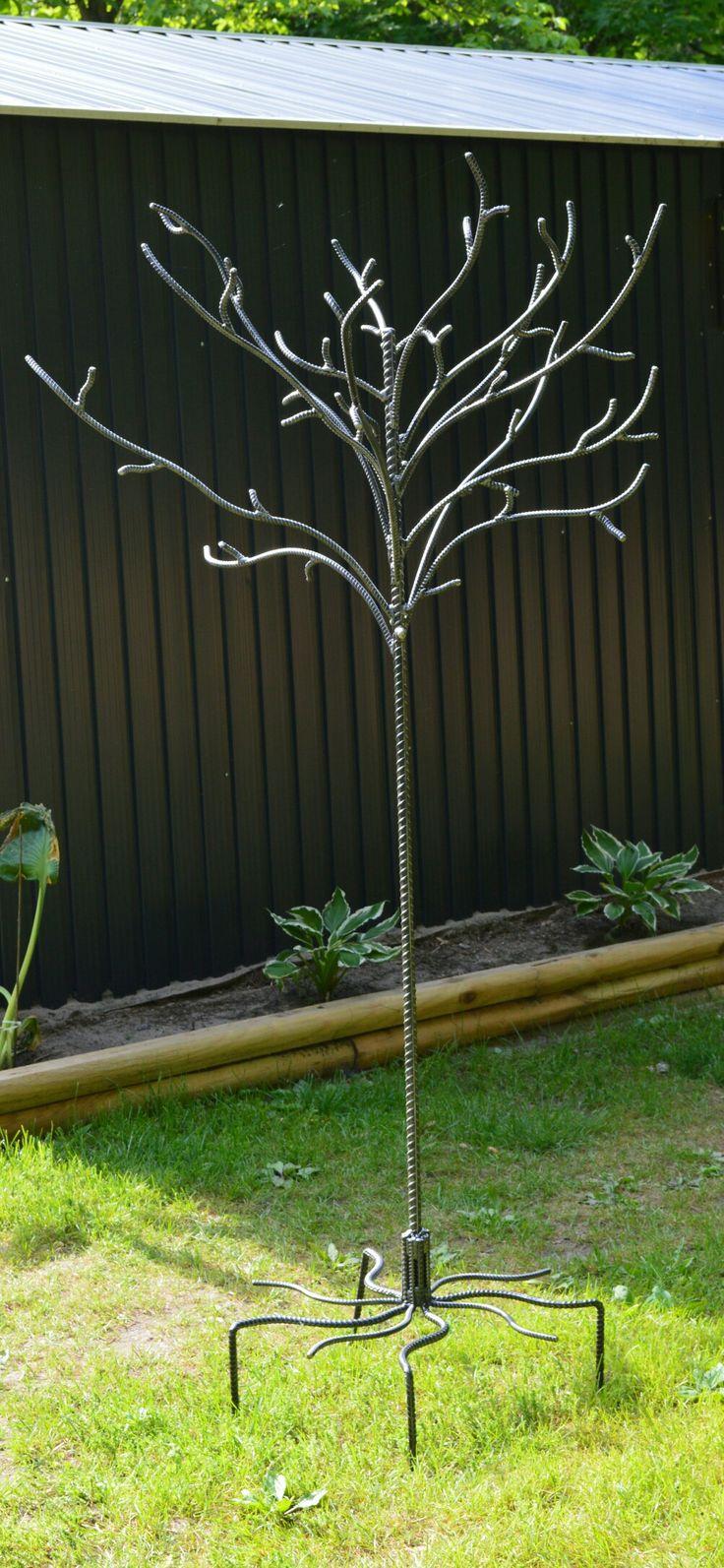 Rebar Tree