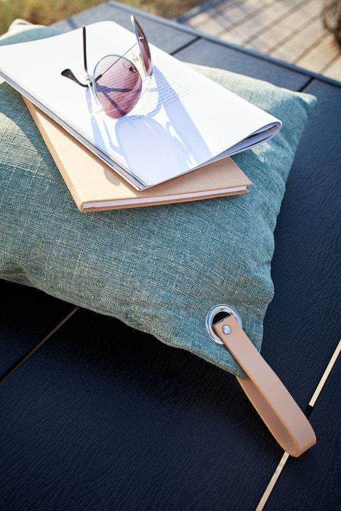 Trendy tuinkussens - leuk voor in je loungeset of in je hangmat