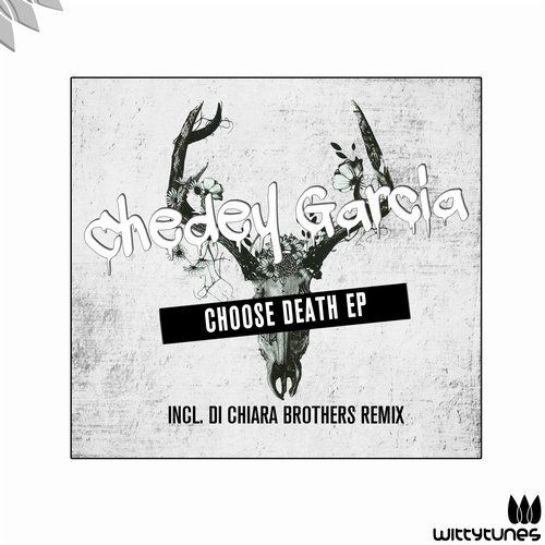 Chedey Garcia - Jijipa (Original Mix)