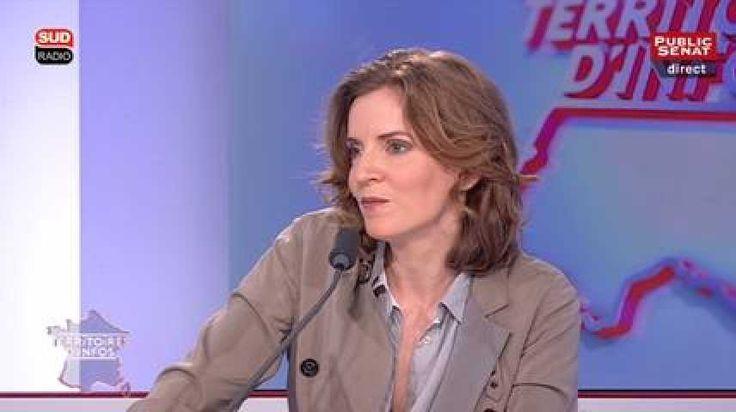 """La guerre semble déclarée entre les deux femmes de droite, après les révélations du """"Monde"""" sur une conversation en 2013 entre NKM et Bernard Squarcini à propos de Rachida Dati."""