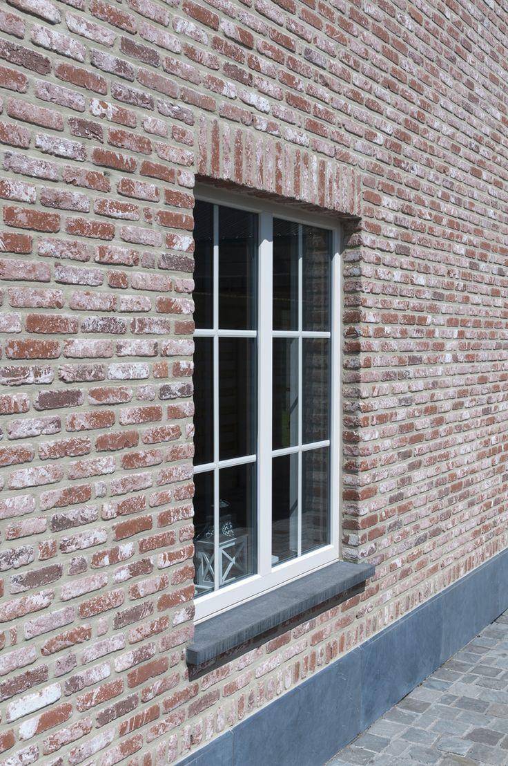 Vande Moortel Facing brick Old Kwaeremont