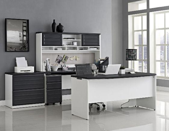 top 6 modern dark office suites