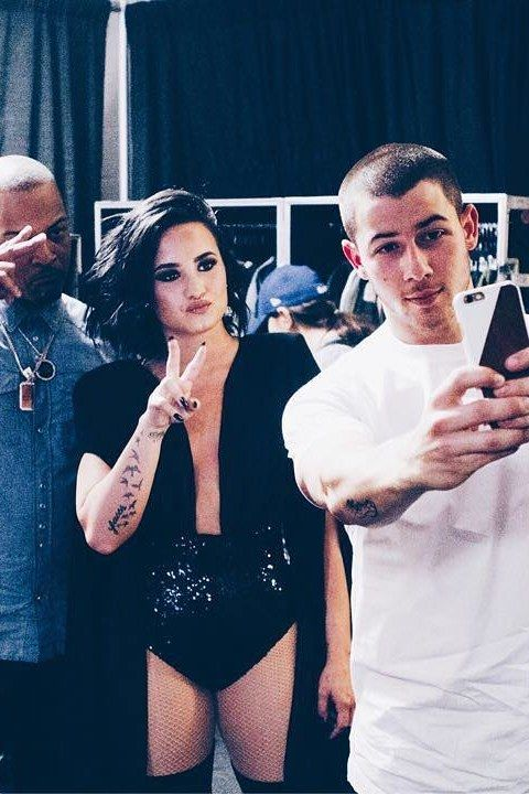 Demi Lovato and Nick Jonas's Tour Looks Amazing | Teen Vogue